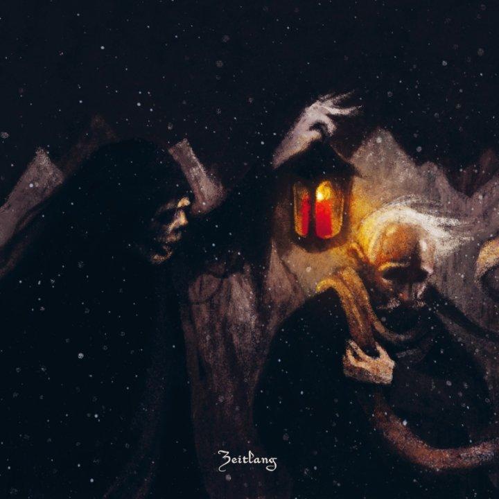 Gràb - Zeitlang Digi-CD