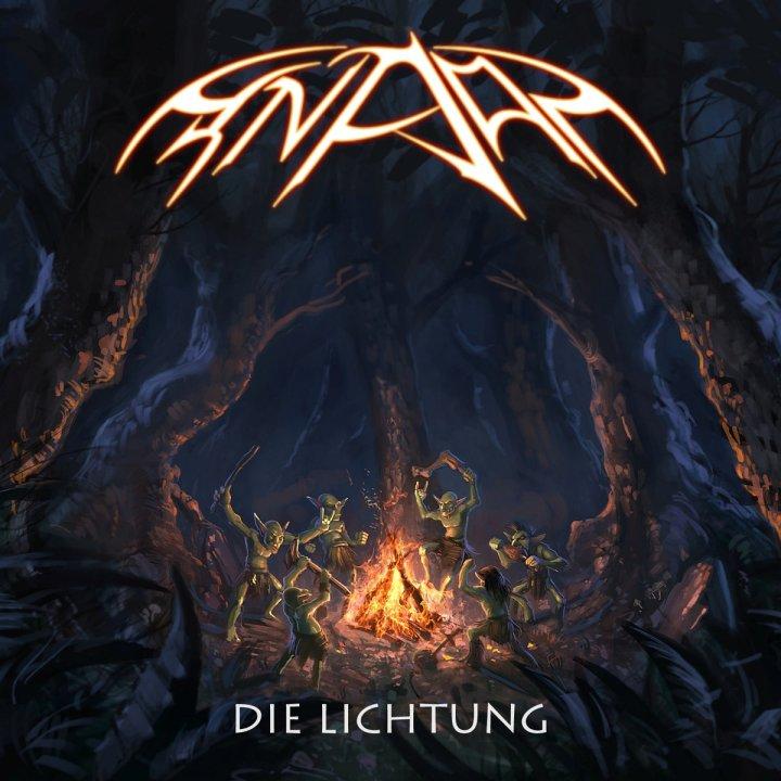 Knaat - Die Lichtung CD