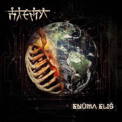 Plemya - Enuma Elis CD