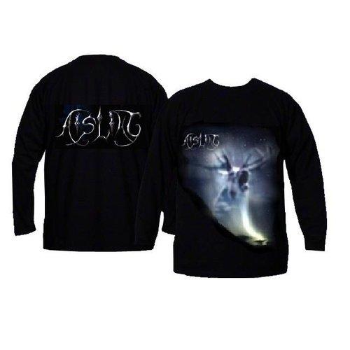 Aisling - Cernnunos  Long Sleeve Shirt