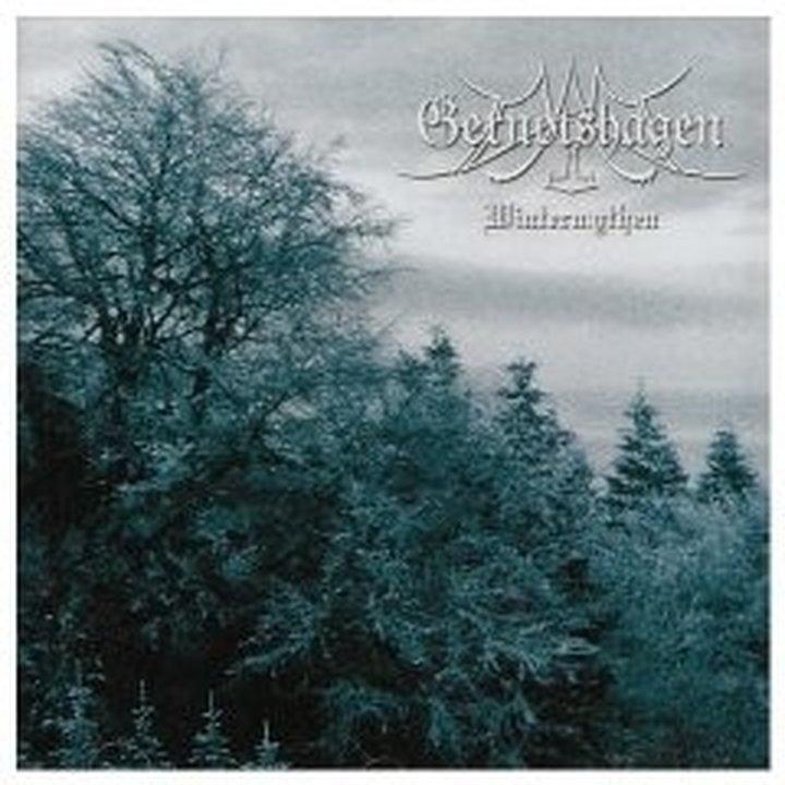 Gernotshagen - Wintermythen CD