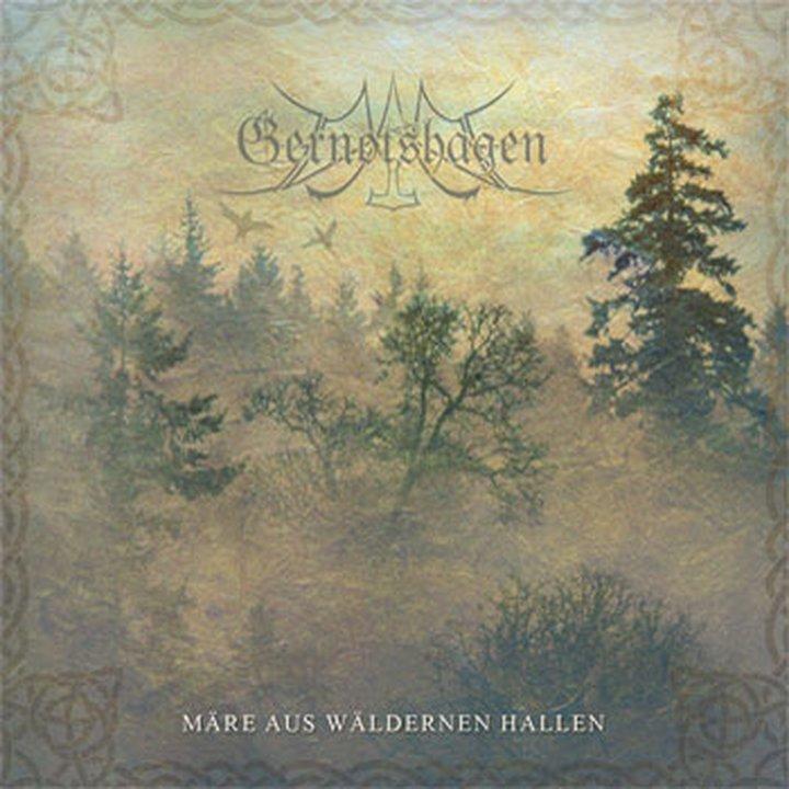 Gernotshagen - Märe aus wäldernen Hallen CD