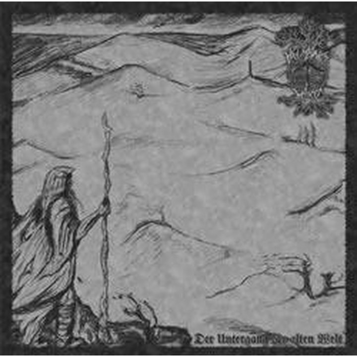 Heimdalls Wacht - Der Untergang der alten Welt CD