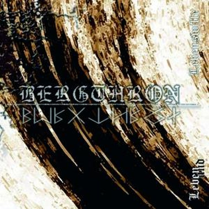 Bergthron - Leben und Lebenswille 3-CD-Box