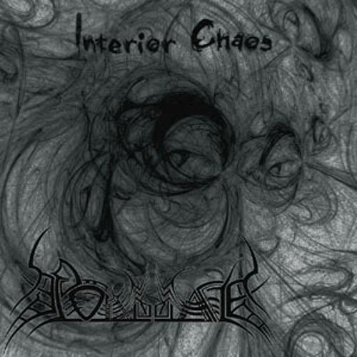 Apokefale - Interior Chaos CD