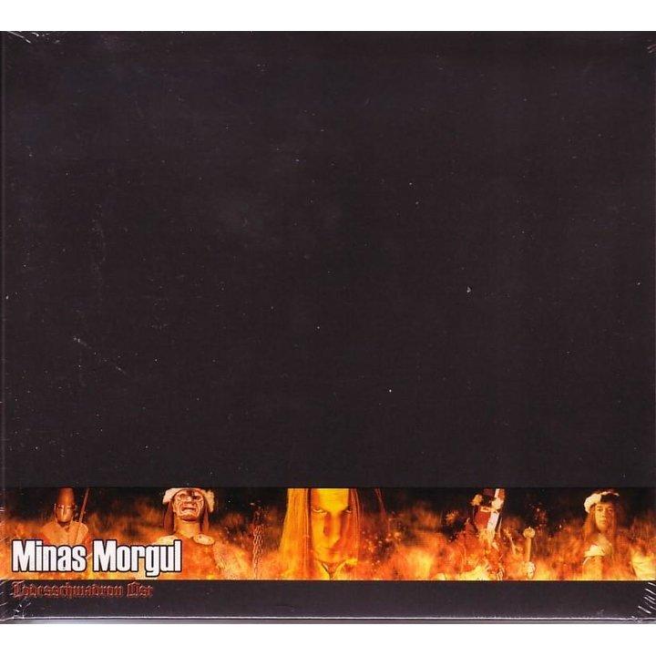 Minas Morgul - Todesschwadron Ost  Digi-CD