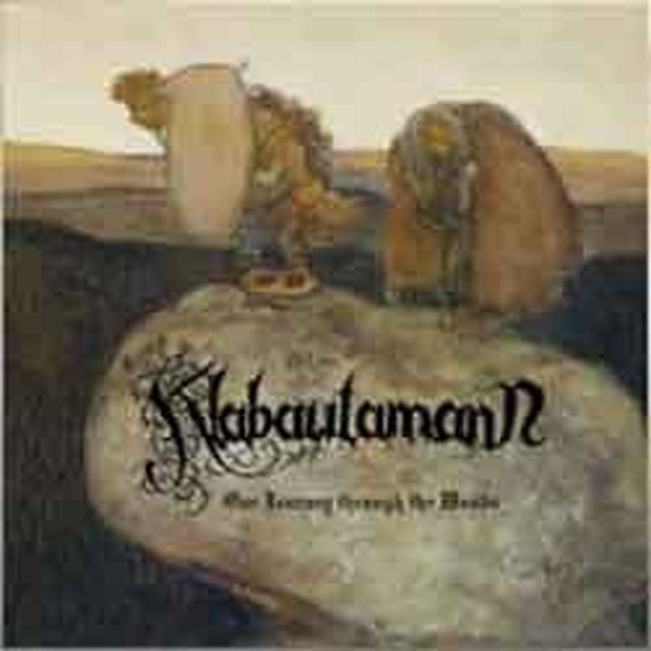 Klabautamann - Our Journey through the Woods CD