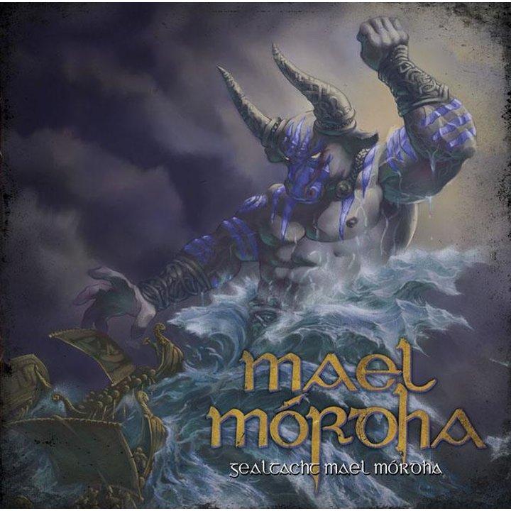 Mael Mordha - Gealtacht Mael Mordha CD