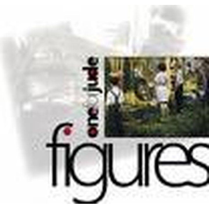 One For Jude - Figures CD
