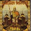 Pagan Reign - Ancient Fortress /Tverd CD